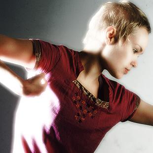 Ulla Janatuinen - Ensaio com luz - fotografia de arte