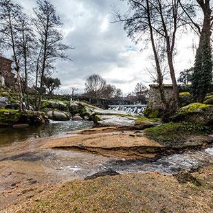 Roteiro do Mundo Rural - fotografia 360º e panorâmica - visita virtual