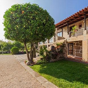 Quinta da Cancela - fotografia 360º e panorâmica - visita virtual