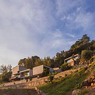 Quinta do Arnado - fotografia 360º e panorâmica - visita virtual