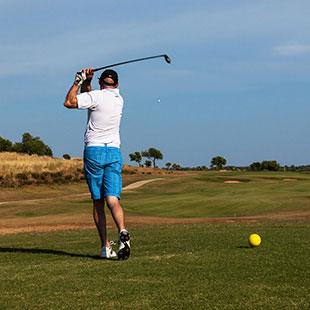 Morgado Golf - fotografia 360º e panorâmica - visita virtual