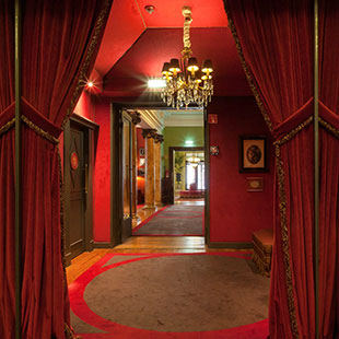 Grande Hotel do Porto - fotografia 360º e panorâmica - visita virtual