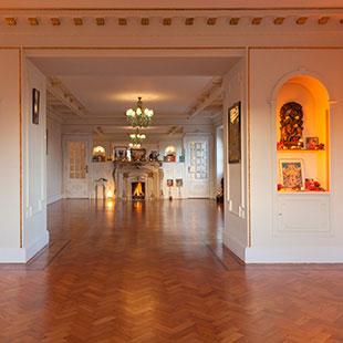 Casa Vinyasa - Escola de Ashtanga Yoga - fotografia 360º e panorâmica - visita virtual