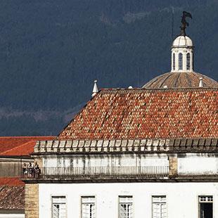 Fotografia Panorâmica de Coimbra - fotografia 360º e panorâmica - visita virtual