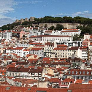 Fotografia Panorâmica de Lisboa - fotografia 360º e panorâmica - visita virtual