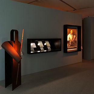 Francisco Providência - Museu de Penafiel  - fotografia 360º e panorâmica - visita virtual