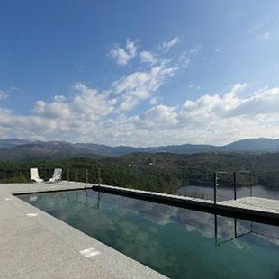 Casas de Além - fotografia 360º e panorâmica - visita virtual