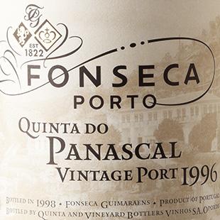 Fonseca's - Vinho do Porto - fotografia de produto
