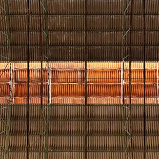 Share - Fábrica ASA (antigas instalações) - fotografia industrial
