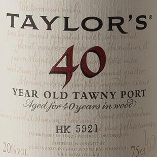 Taylor's - Vinho do Porto - fotografia de produto