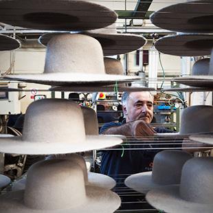 Fepsa - Feltros Portugueses - fotografia industrial