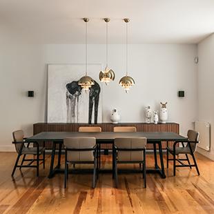 Ximenes Leite Arquitectura / QuartoSala - fotografia de interiores e arquitectura