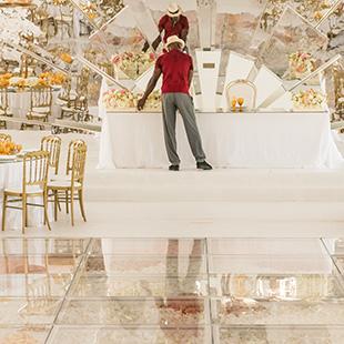 Cipro Group / Preston Bailey  - fotografia de interiores e arquitectura