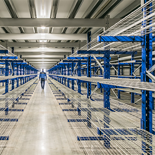Garland - Maia (Atelier Nunes e Pã)  - fotografia industrial