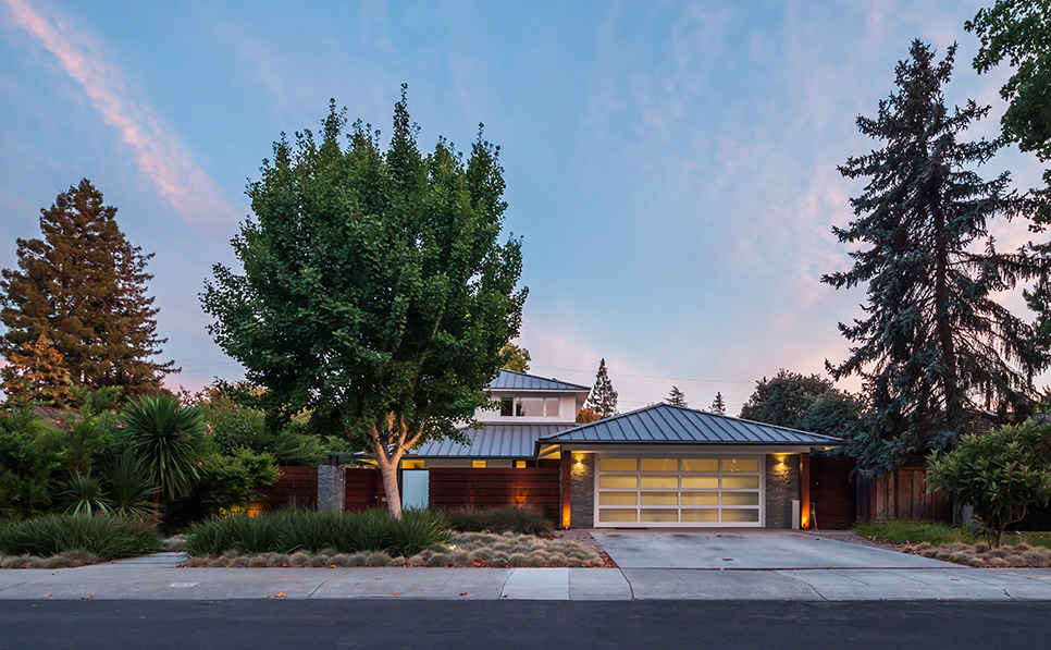 HBV Architecture | Palo Alto, California