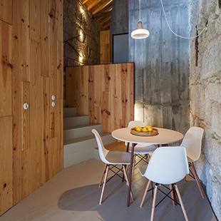 Armazém - Luxury Housing - fotografia de interiores e arquitectura