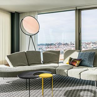 Clarissa Strauss / QuartoSala - fotografia de interiores e arquitectura