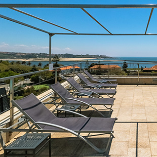 Hotel Boa-Vista - fotografia 360º e panorâmica - visita virtual