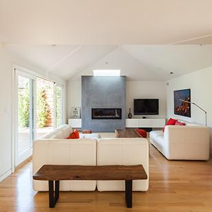 Fotografia de interiores e arquitectura