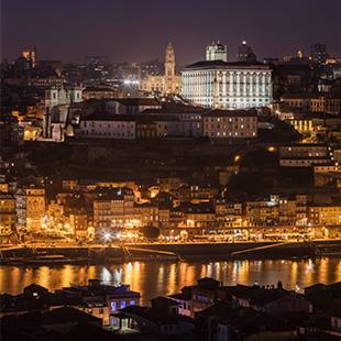 Porto - Património da Humanidade - fotografia 360º e panorâmica - visita virtual