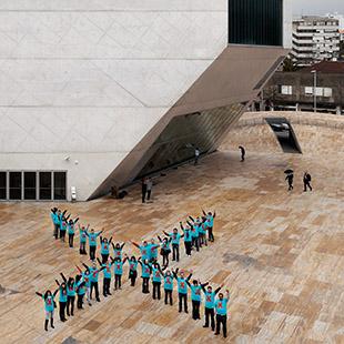 TedX O'Porto - fotografia institucional