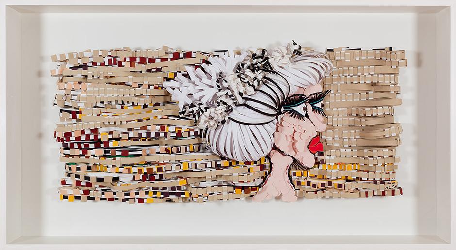 Alexandre Santos   Eu sou o que tu quiseres   2012 - fotografia de arte   art photography