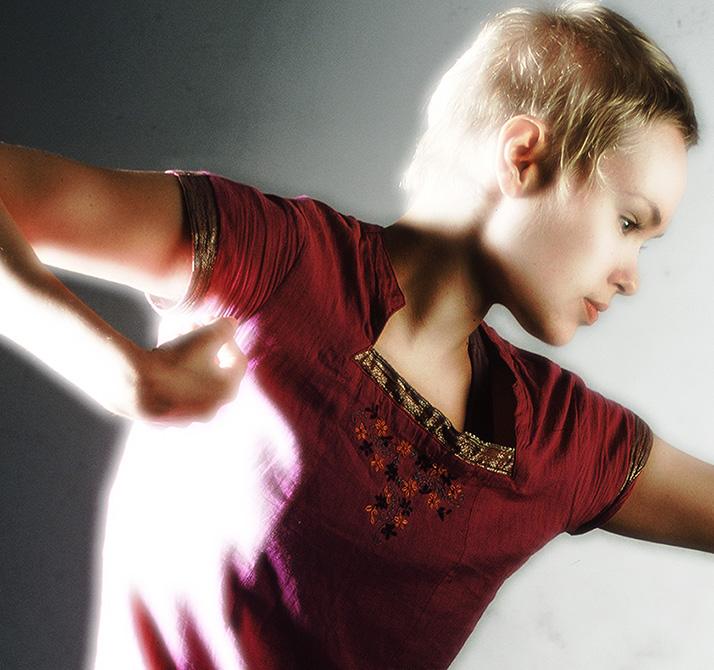 Ulla Janatuinen - Ensaio com luz   2003 - fotografia de arte   art photography