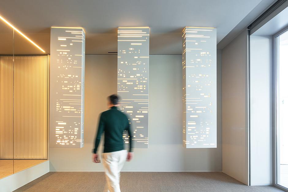 Banco Carregosa   2020 - Porto, Pt - fotografia de interiores e arquitectura   interiors and architectural photography