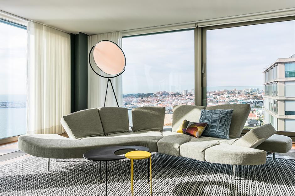 Clarissa Strauss / QuartoSala | Apartamento em Cascais | 2017 - Cascais, Pt - fotografia de interiores e arquitectura | interiors and architectural photography