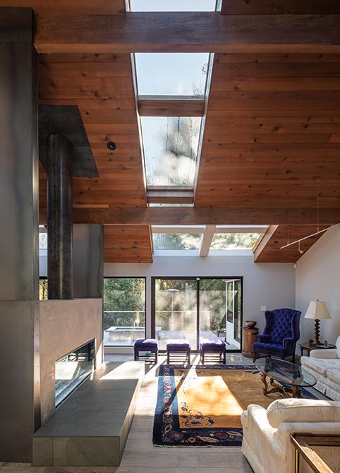 HBV Architecture | Casa em Hillsborough | 2018 - Hillsborough, California, USA - fotografia de interiores e arquitectura | interiors and architectural photography