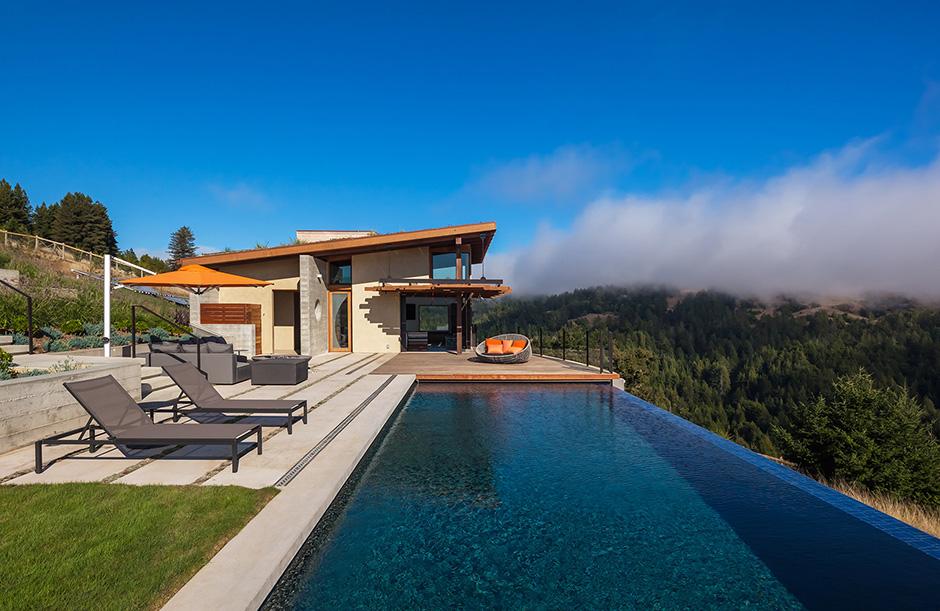 HBV Architecture | Casa da piscina | 2014 - Sonoma Coast, California, USA - fotografia de interiores e arquitectura | interiors and architectural photography