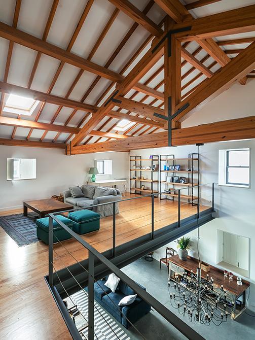 Maria José Pinto Leite | Casa na Figueira da Foz | 2018 - Figueira da Foz, Pt - fotografia de interiores e arquitectura | interiors and architectural photography