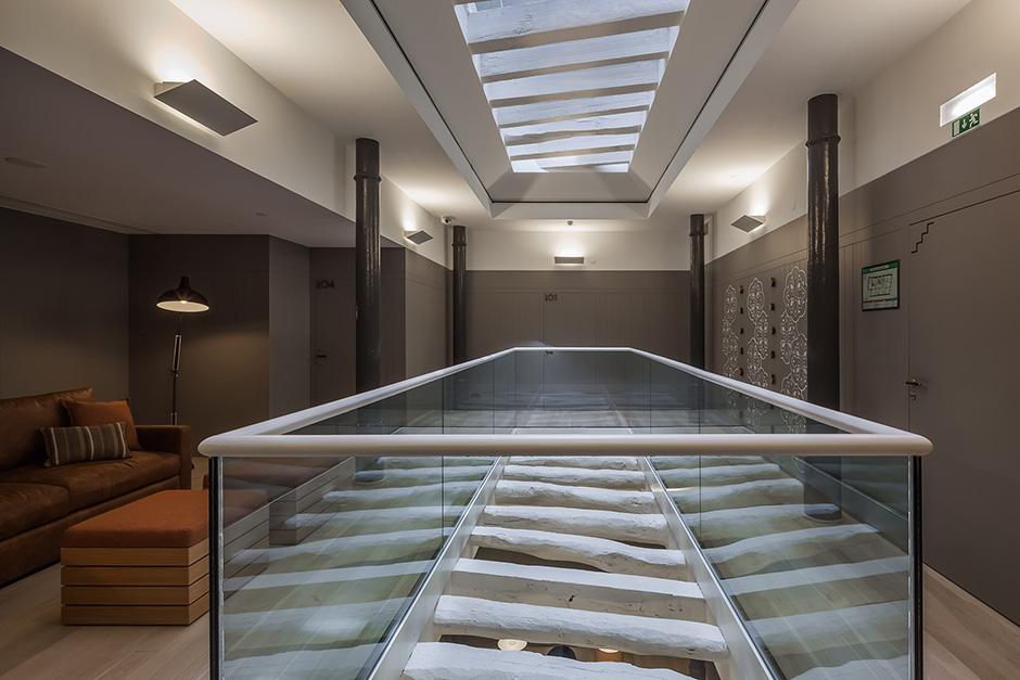Pilar Paiva de Sousa - Descobertas Boutique Hotel | 2015 - Porto, Pt - fotografia de interiores e arquitectura | interiors and architectural photography