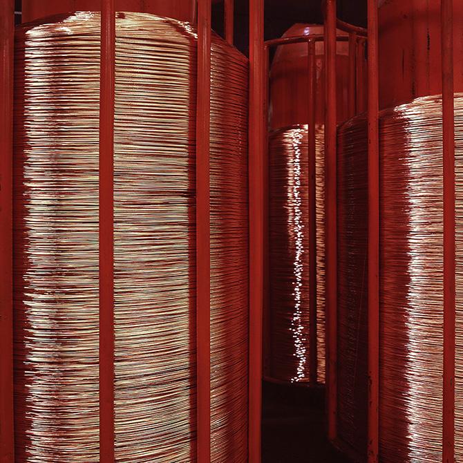 Cabelte (António Queirós Design) | 2003 - Porto, Pt - fotografia industrial | industrial photography