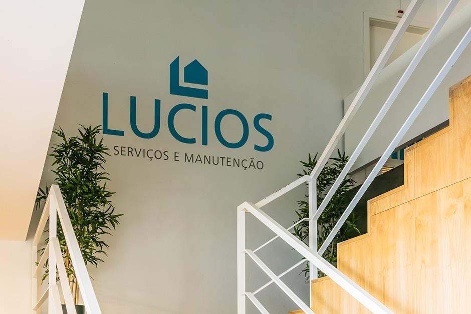 Lucios - Serviços e Manutenção | 2016 - Maia, Pt - fotografia industrial | industrial photography