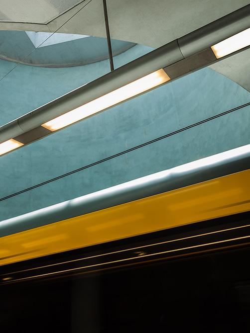 Metro do Porto (Ska) | 2013 - Porto, Pt - fotografia institucional | corporate photography