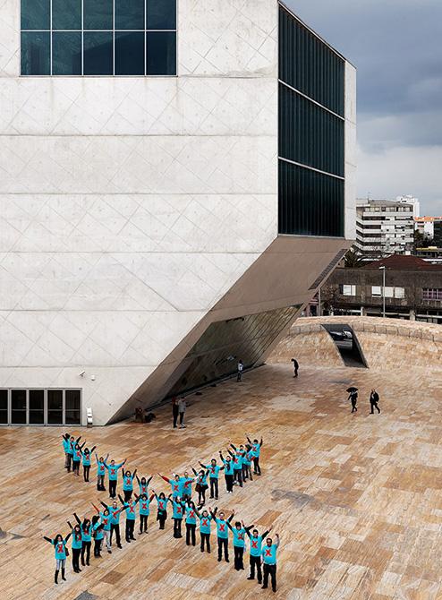 TedX OPorto | 2011 - Porto, Pt - fotografia institucional | corporate photography